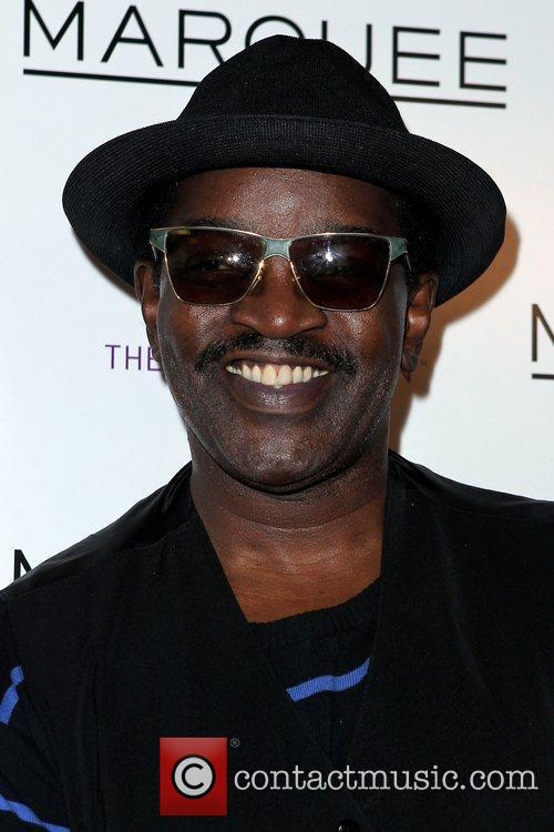 Fab Five Freddy, Las Vegas