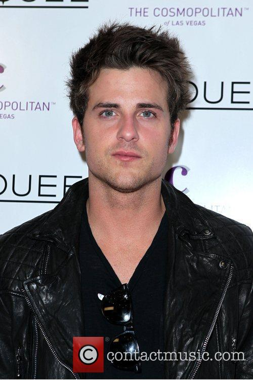 Jared Followill and Las Vegas 3