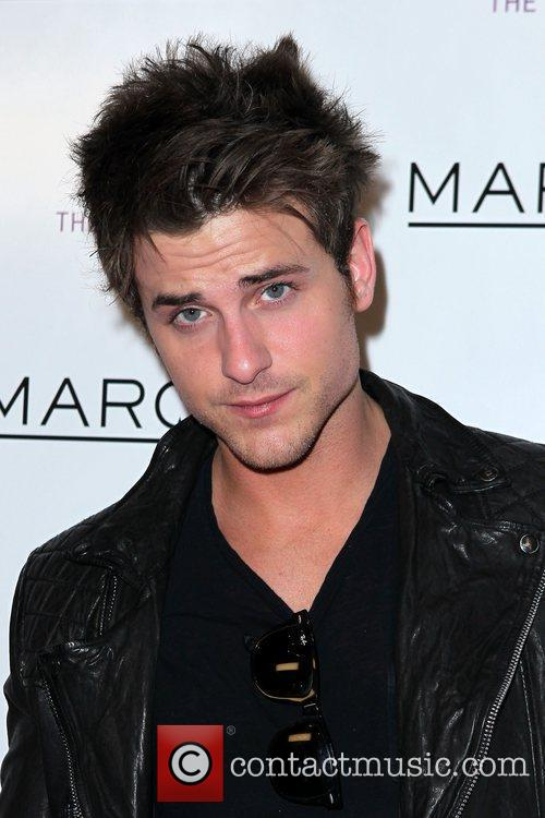 Jared Followill and Las Vegas 2