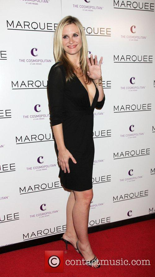 Bonnie Somerville, Celebration and Las Vegas 7