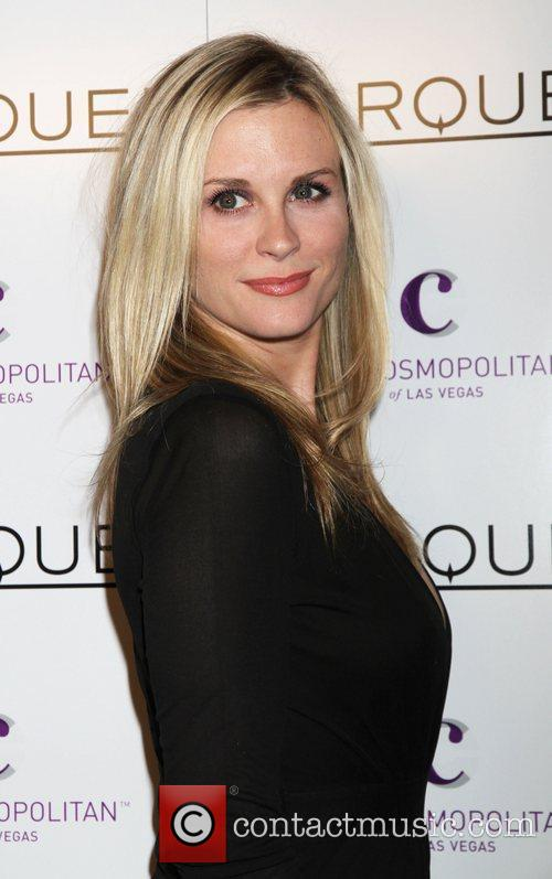 Bonnie Somerville, Celebration and Las Vegas 1