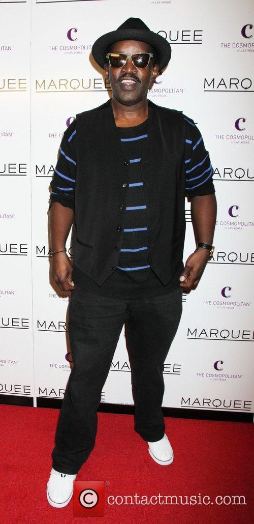 Fab 5 Freddy The Cosmopolitan Grand Opening and...