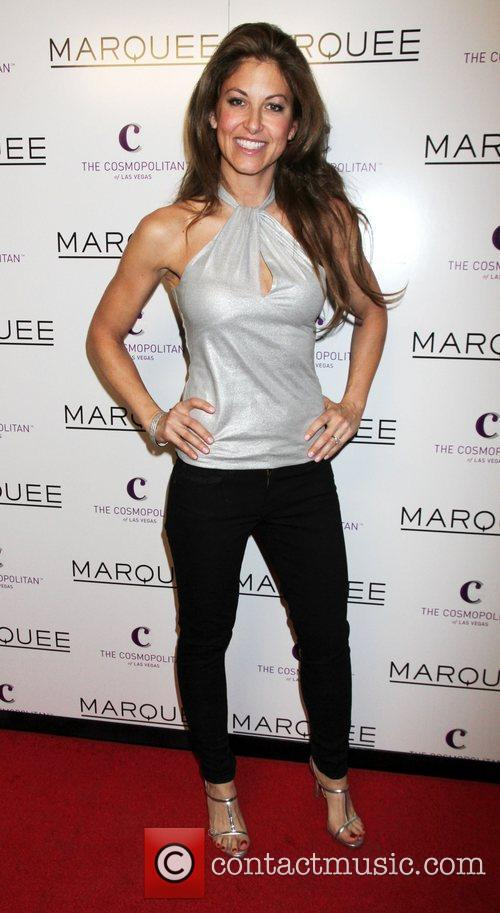 Dylan Lauren The Cosmopolitan Grand Opening and New...