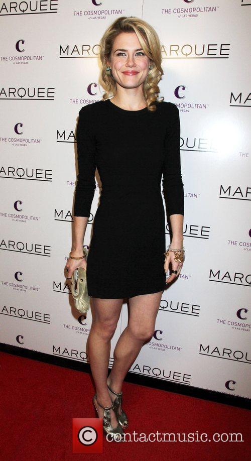Rachael Taylor, Celebration and Las Vegas