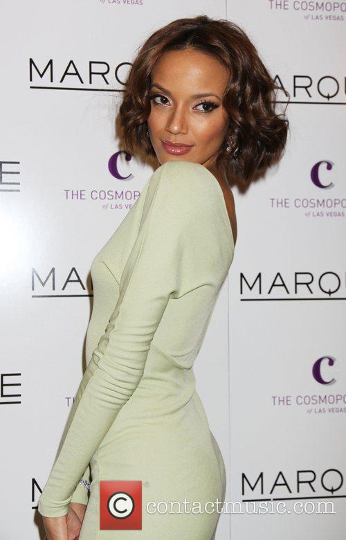 Selita Ebanks, Celebration and Las Vegas 9