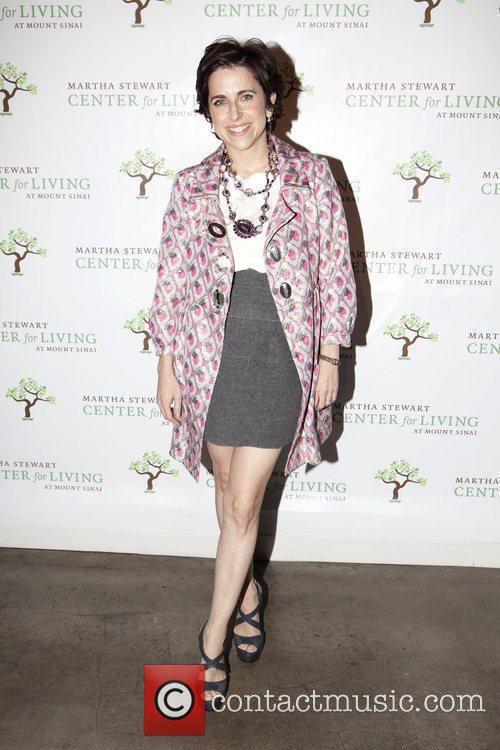 Darcy Miller Third Annual Martha Stewart Center for...