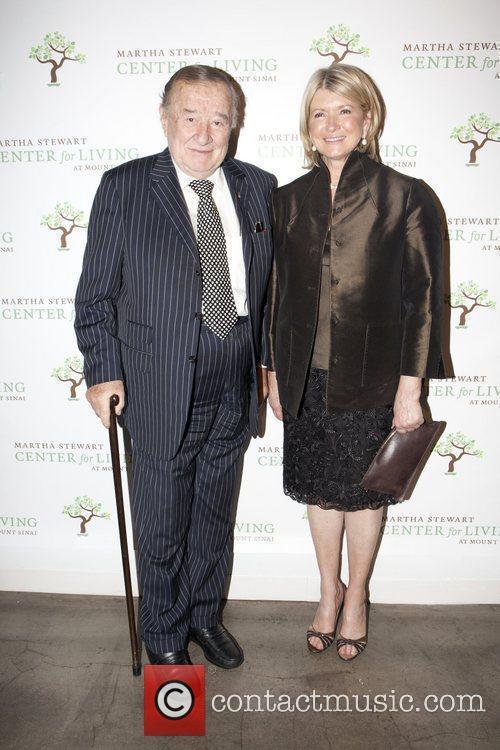 Siro Maccioni, Martha Stewart Third Annual Martha Stewart...