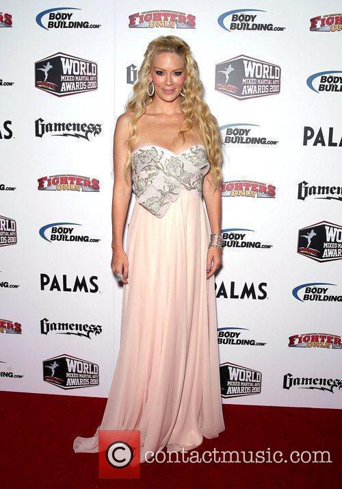 Jenna Jameson 3rd Annual Fighters Only Mixed Martial...