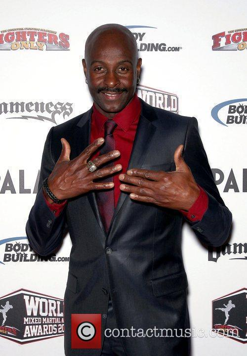 Jerry Rice 3rd Annual Fighters Only Mixed Martial...