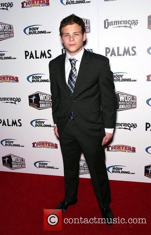 Jonathan Lipnicki 3rd Annual Fighters Only Mixed Martial...
