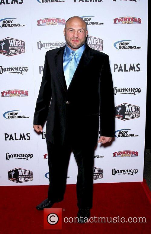Randy Couture 3rd Annual Fighters Only Mixed Martial...