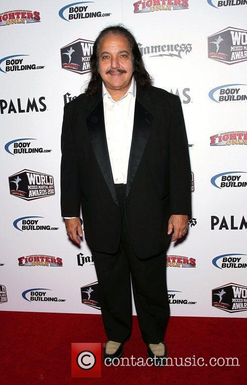Ron Jeremy 3rd Annual Fighters Only Mixed Martial...