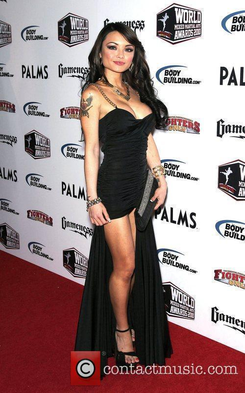 Tila Tequila and Las Vegas 6