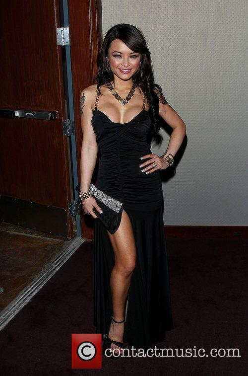 Tila Tequila and Las Vegas 8