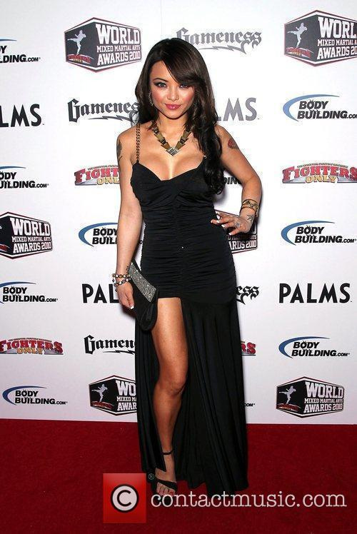 Tila Tequila and Las Vegas 4