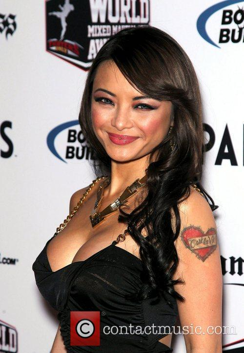 Tila Tequila and Las Vegas 5