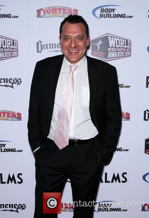 Tom Sizemore and Las Vegas 2