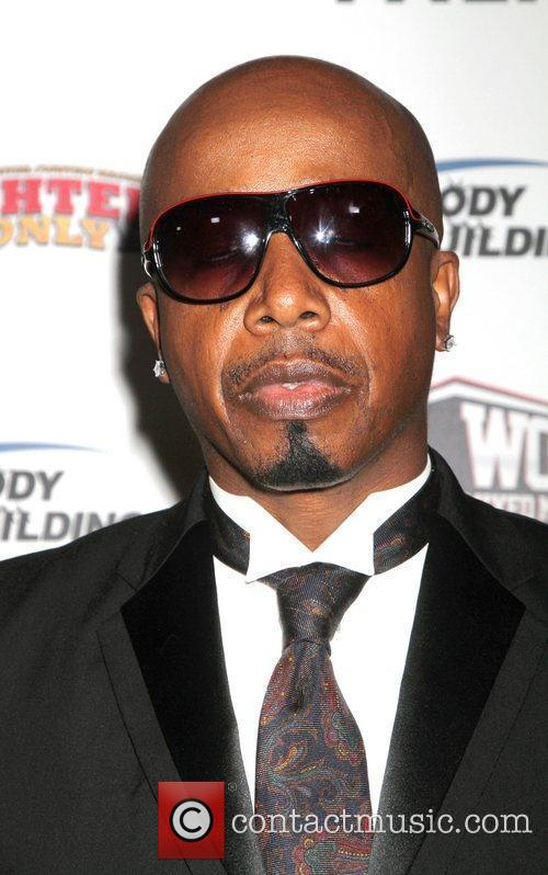 MC Hammer 3rd Annual Fighters Only Mixed Martial...