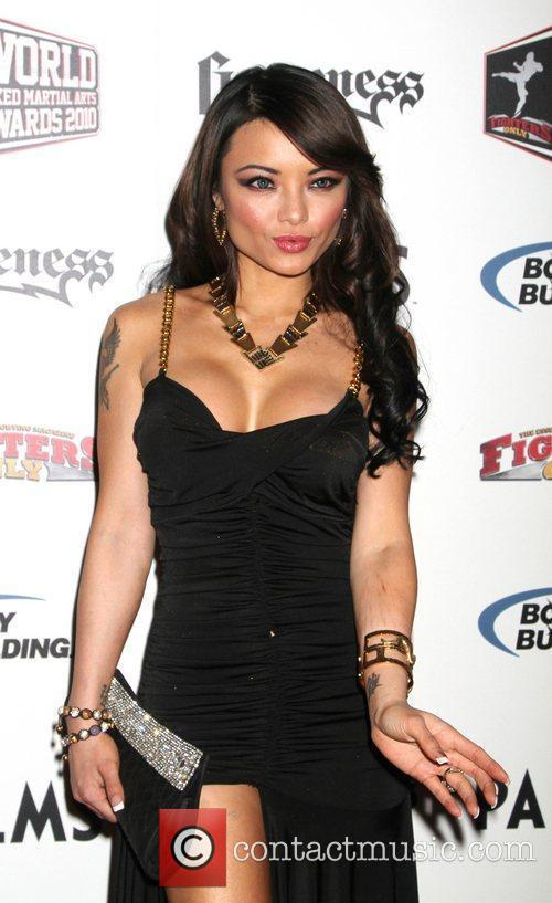 Tila Tequila and Las Vegas 11