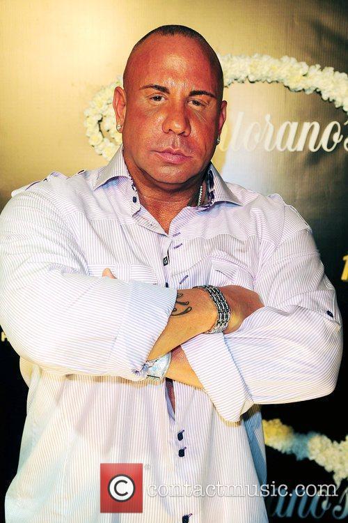 Steve Martorano