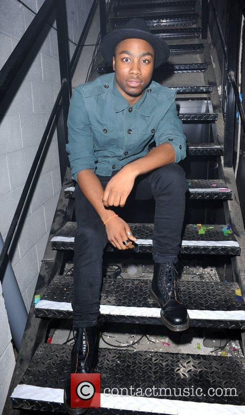 Guest Marvell's single 'We Know' launch party London,...