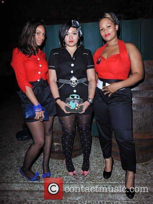 Marvell's single 'We Know' launch party