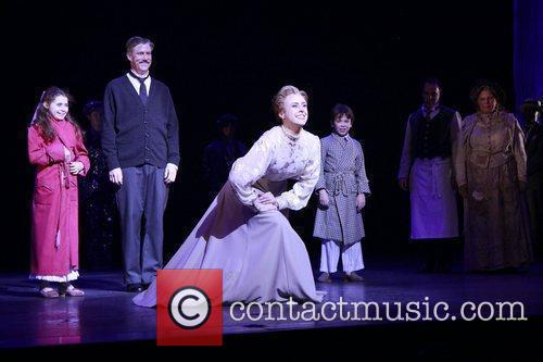 Cast Of Various Broadway Productions, Gavin Lee and Mary Poppins 4