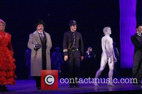 Cast Of Various Broadway Productions, Gavin Lee and Mary Poppins 8