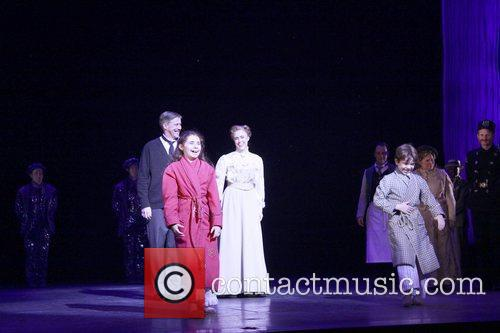 Cast Of Various Broadway Productions, Gavin Lee and Mary Poppins 5