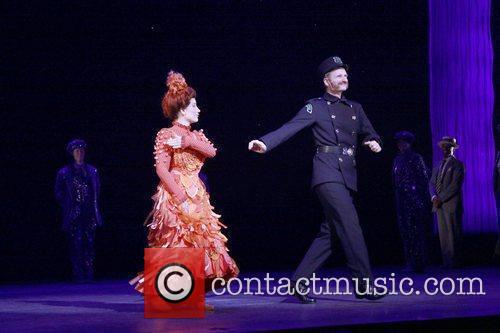 Cast Of Various Broadway Productions, Gavin Lee and Mary Poppins 3