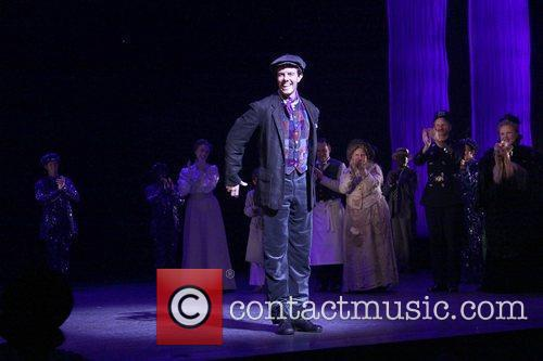 Gavin Lee and Mary Poppins 3