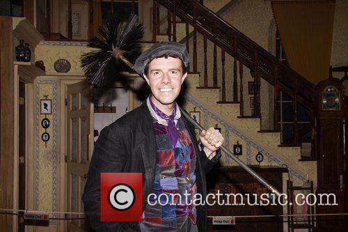 Gavin Lee and Mary Poppins 4