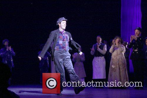 Gavin Lee and Mary Poppins 5