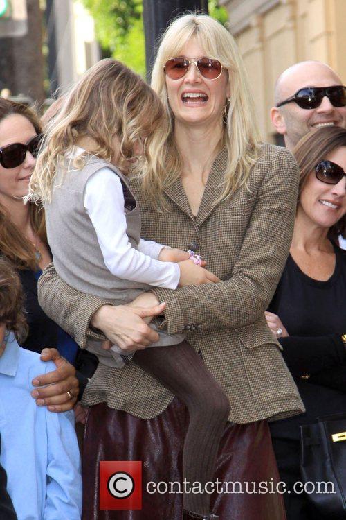 Laura Dern and Daughter Jaya Harper 5