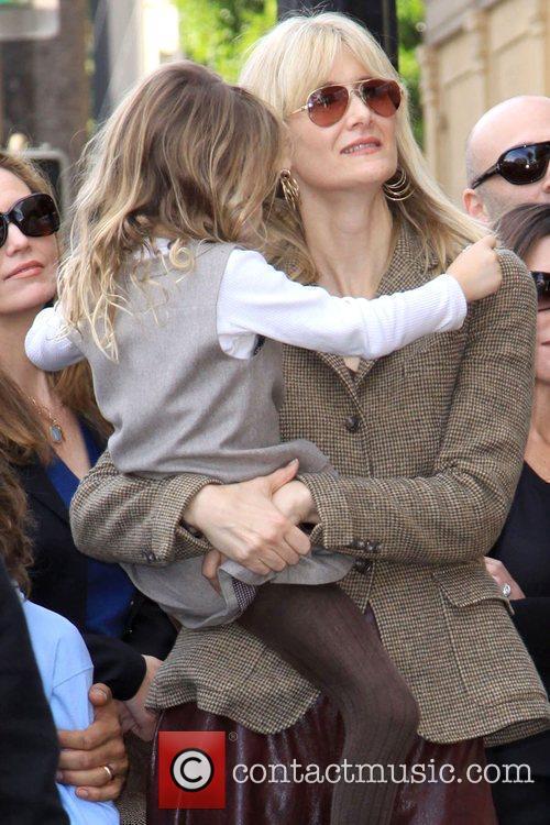 Laura Dern and Daughter Jaya Harper 11