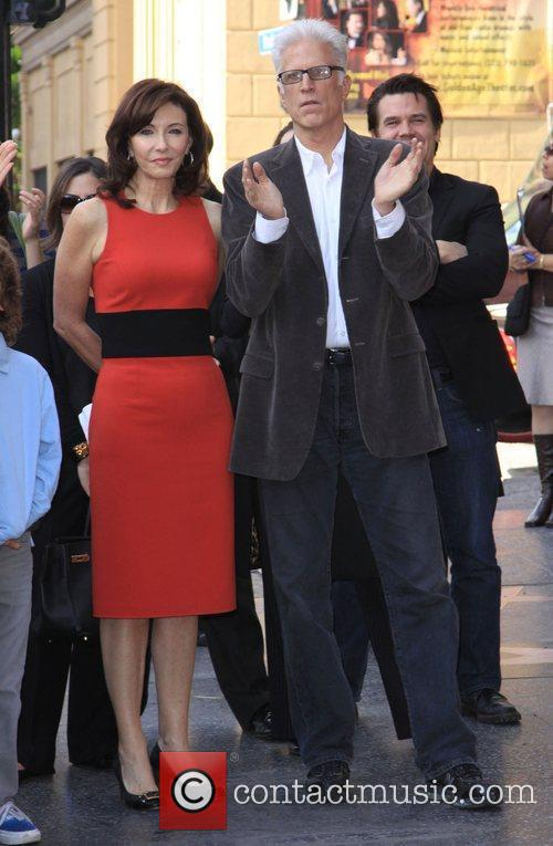Mary Steenburgen and Ted Danson 23