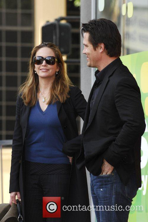 Diane Lane and Josh Brolin 18