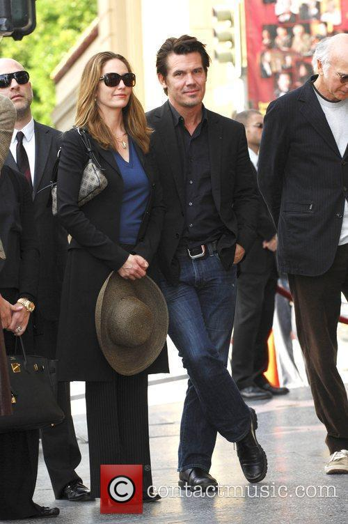 Diane Lane and Josh Brolin 12