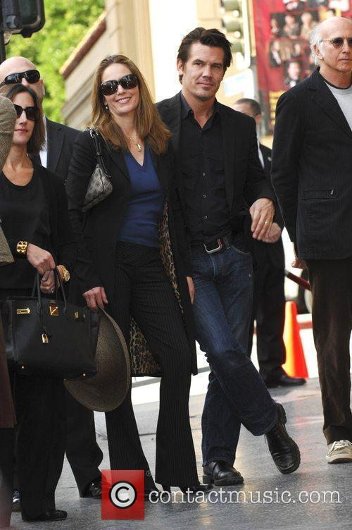 Diane Lane and Josh Brolin 10