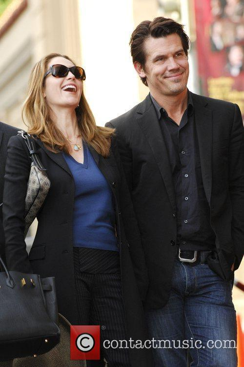 Diane Lane and Josh Brolin 8