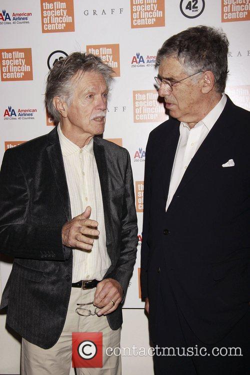 Tom Skerritt and Elliott Gould The Film Society...