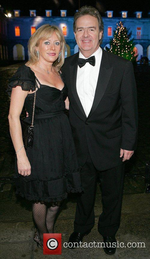 Margaret Beere and Graham Beere Masquerade Ball 2009...