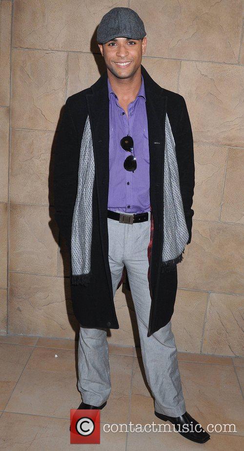 Kamal Ibrahim (mr World) 4