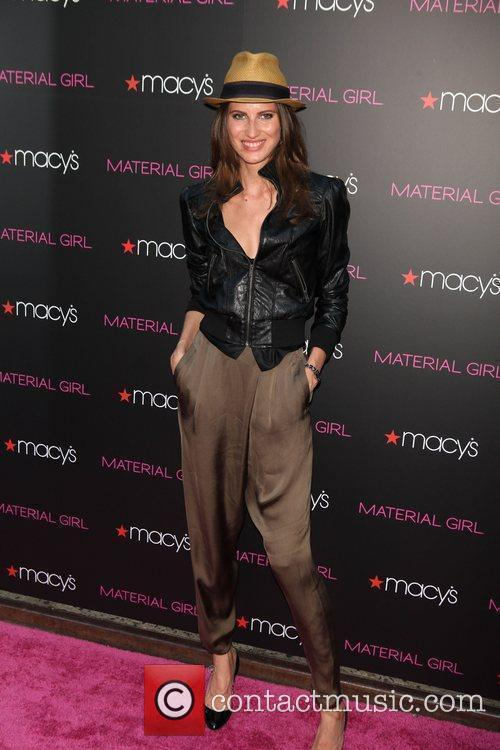 Michelle Alves  'Material Girl' collection launch held...