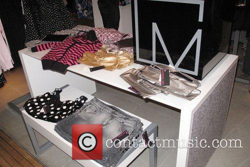 Material Girl Clothing and Madonna 3