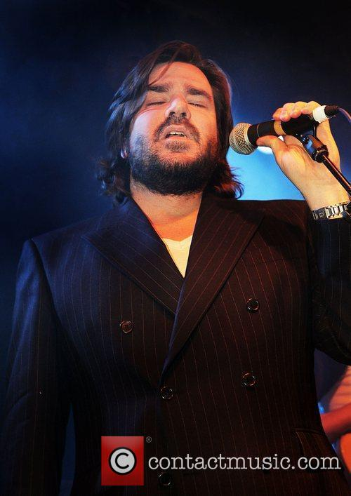 Matt Berry of Mighty Boosh and IT Crowd...