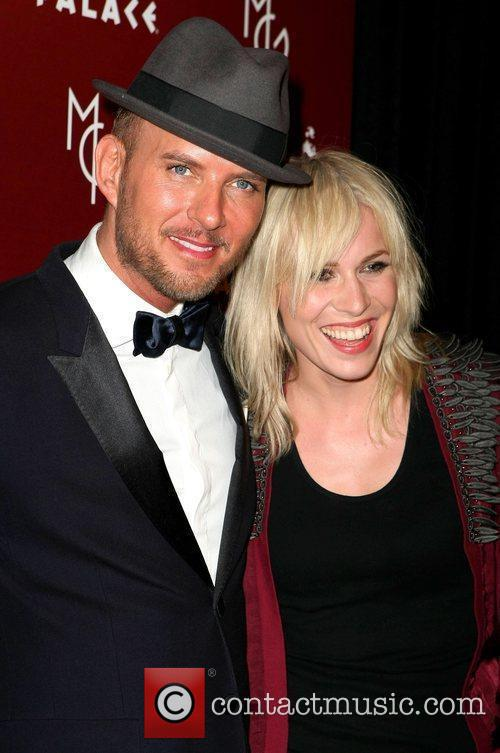 Matt Goss and Natasha Bedingfield 2