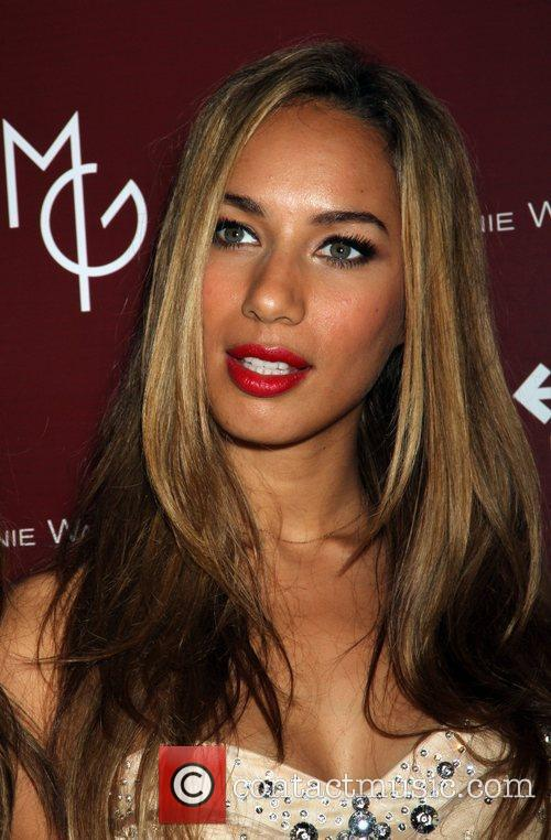 Leona Lewis and Matt Goss 1