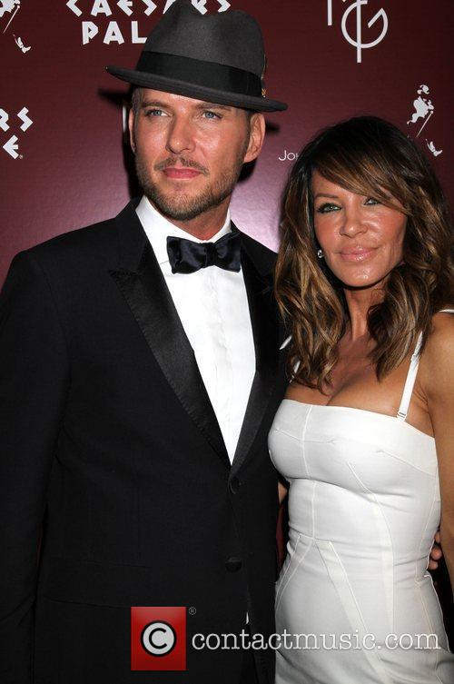 Matt Goss and Robin Antin 8