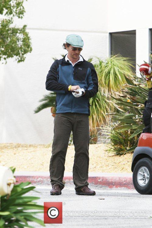 Matthew McConaughey 13